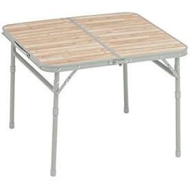 ポイント10倍 アウトドアテーブル ピクニックテーブル LOGOS ロゴス LOGOS Life テーブル6060 73180034 4981325526917 [astk]