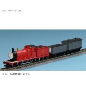 93812 TOMIX トミックス きかんしゃトーマス きかんしゃジェームス車両セット (3両) Nゲージ 鉄道模型(ZN26027)