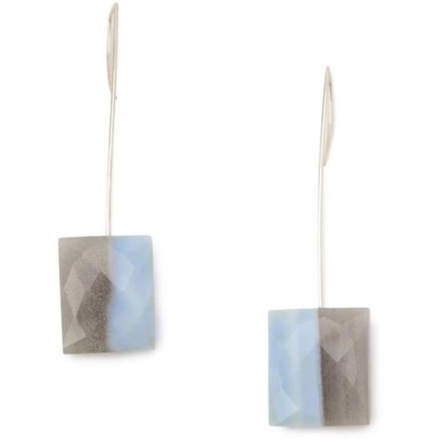 Melissa McArthur Jewellery Pierced earrings シルバー/FREE(エストネーション)◆レディース ピアス(両耳用)