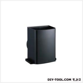 ナスタ 耐外風高性能フード防虫網付き ブラック KS-V10FA-#-BK