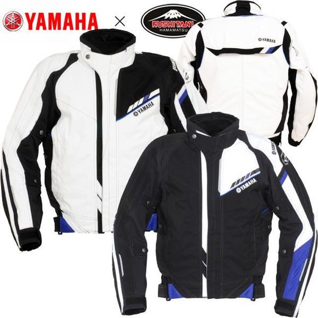 ワイズギア×クシタニ YAF34-K MOTOウインター スポーツジャケット
