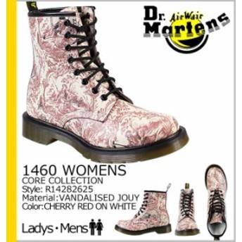 Dr.Martens 1460 WOMENS 8EYE BOOT R14282