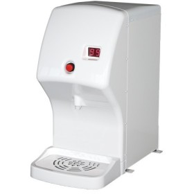 イトミック 小型電気温水器 卓上型電気湯沸器ワクワク WKT-14(2) (WKT-14)