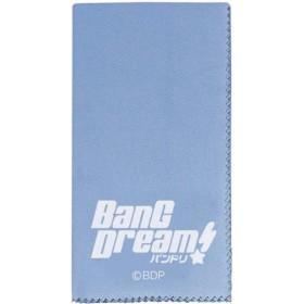 ESP×バンドリ! BanG Dream! CL-8 BDP/Blue 楽器用 クロス/メール便発送・代金引換不可