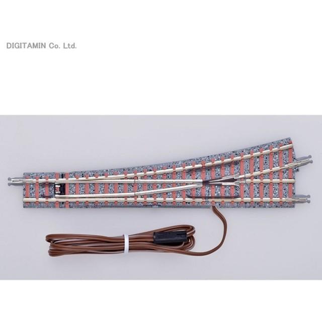 1282 TOMIX トミックス 電動合成枕木ポイントN−PL541−15−SY(F) Nゲージ 鉄道模型 (ZN18947)