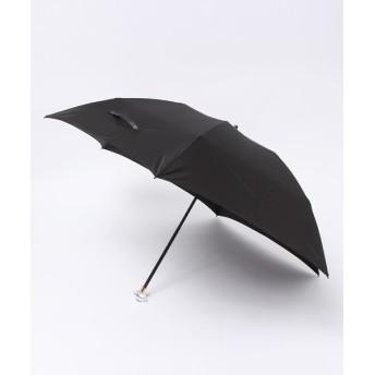 WAKAO / 折りたたみ傘 ブラック/FREE(エストネーション)◆レディース 折りたたみ傘