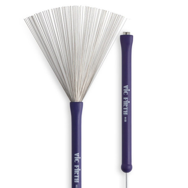 CB1 Vic Firth Drum and Percussion Brushes