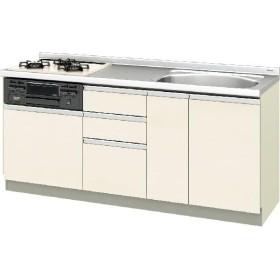 LIXIL サンウェーブ 取替えキッチン パッとりくん 間口180cm GXシリーズ GXI-U-180SNA GXC-U-180SNA