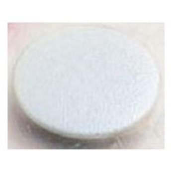 ≧KVK 部材【M06】手洗器用 陶器目皿カバー 白磁