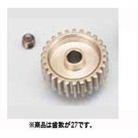 ヨコモ BM-4827 DP48 27T ピニオンギヤ(RC5217)