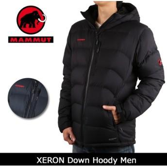 MAMMUT/マムート ジャケット XERON Down Hoody Men 1013-00070 【服】 防寒 撥水性 登山 ハイキング デイリーユース ファッション