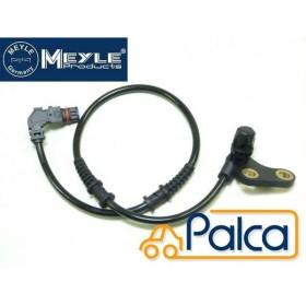 メルセデス ベンツ ABSセンサー/スピードセンサー フロント左 W202 S202/C180,C200,C230,C280,C36,C250TD C208,A209/CLK200 R170/SLK200,SLK230,SLK320,SLK32