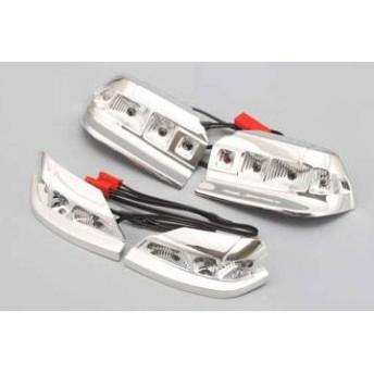 ヨコモ SD-S144LS 460パワー S14 シルビア用 ライト組込済プラパーツ (12灯)(RC1109)