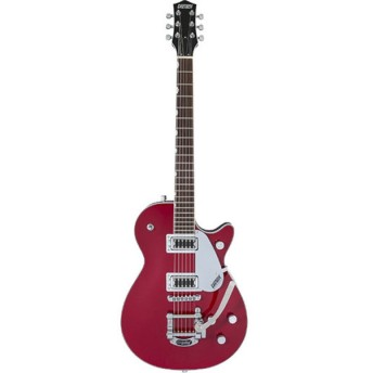 GRETSCH G5230T Electromatic Jet FT Single Cut with Bigsby Firebird Red エレキギター