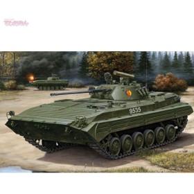 ドイツレベル 1/35 BMP-2 プラモデル 03083 (E2276)