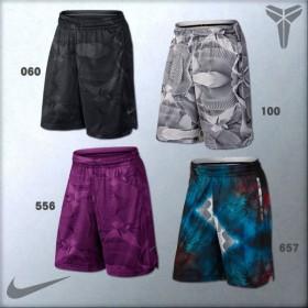 2016年春モデル ナイキ Nike バスケットボールパンツ コービー マンビュラエリートショート USサイズ 718614 4色展開