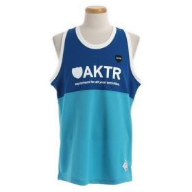 アクター(AKTR) ブレイク タンク 115-001001 BLxLBL (Men's)