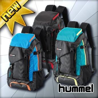 2015年モデル ヒュンメル Hummel バックパック HFB6032 3色展開