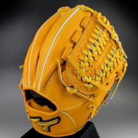 2017年モデル BSSショップ限定 ミズノ MIZUNO 一般硬式内野手用4/6 右投げ ミズノプロ スピードドライブテクノロジー 1AJGH14013-54