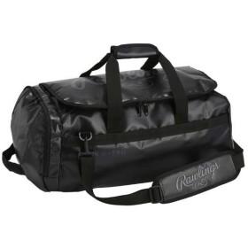 ローリングス RAWLINGS 3WAYバッグ [カラー:ブラック] [サイズ:L55×H26×W31cm(40L)] #EBA4S08-B