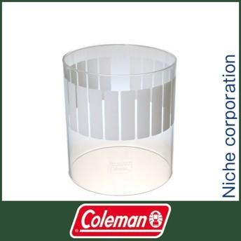 Coleman コールマン グローブ330 フロステッドグラス R290A046J キャンプ用品