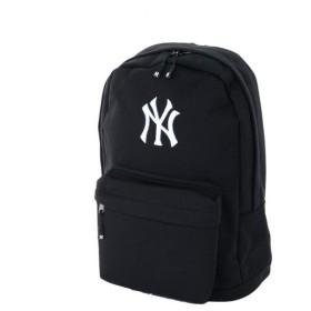 MLB メジャーリーグ スウェットデイパック ニューヨークヤンキース PU 男女兼用 YK-MBBK05