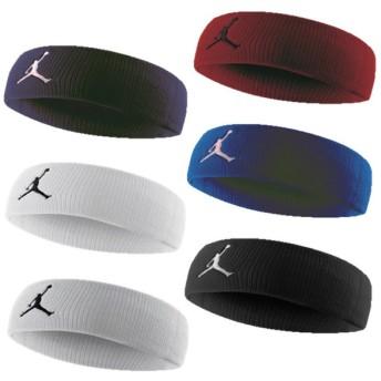 2017年モデル ナイキ NIKE バスケットボールアクセサリ JORDAN ジョーダンジャンプマンヘッドバンド JD2001 6色展開