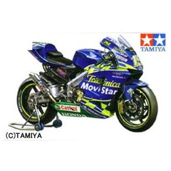 タミヤ TAMIYA 1/12 オートバイシリーズ No.94 テレフォニカ モビスター ホンダ RC211V'03