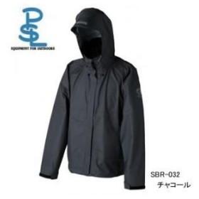 パズデザイン BS2.5 レイヤー レインジャケット SBR-032 チャコール ≪メーカー希望小売価格の50%OFF≫