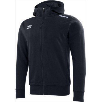 UMBRO(アンブロ) FDDスウェットジャケット ブラック