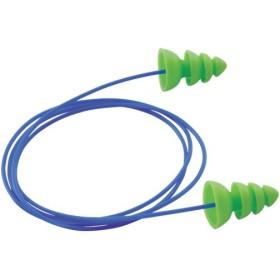 MOLDEX COMETS再使用可能耳せんコード付き (1組) 品番:6495