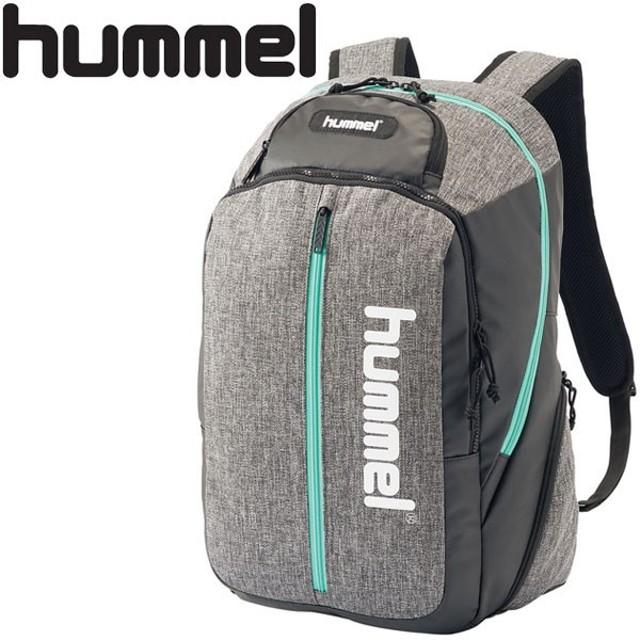 hummel ヒュンメル バックパック HFB6105