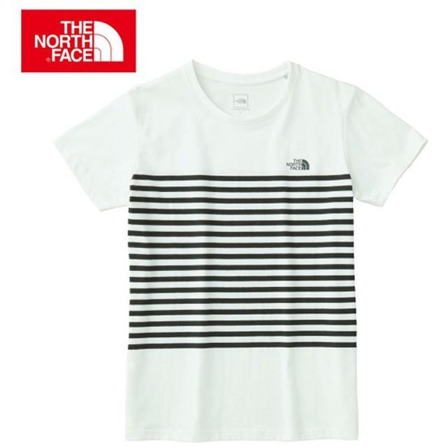 13655016f395c ノースフェイス (THE NORTH FACE) アウトドア Tシャツ 半袖 レディース ショートスリーブセオアルファ