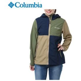 コロンビア アウトドア ジャケット レディース Hazen ヘイゼン PL3132 467 Columbia od