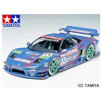 タミヤ TAMIYA 1/24 スポーツカーシリーズ No.204 レイブリックNSX