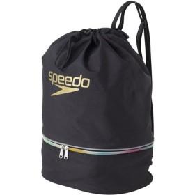 Speedo(スピード) SD95B04 KM スイミング バッグ ジュニア用 スイムバッグ 18SS