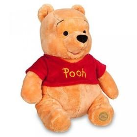 くまのぬいぐるみWinnie the Pooh Plush -- 14'' H並行輸入品