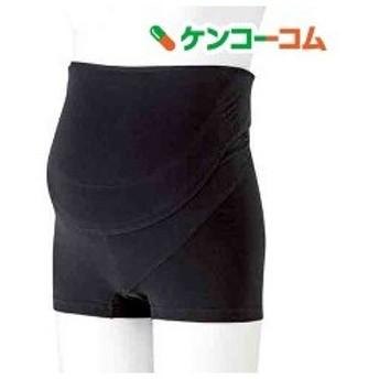 犬印 検診便利パンツ妊婦帯 HB8367 ブラック Mサイズ ( 1枚入 )/ 犬印