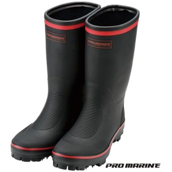 プロマリン スパイクブーツ FTA101 (長靴 フィッシングブーツ レインブーツ 釣り 林業)