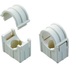 因幡電工 VP管ホルダー (1個) 品番:VPH-20N