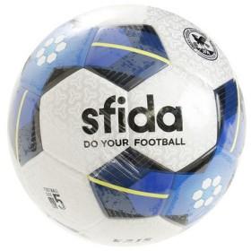 スフィーダ(SFIDA) サッカーボール VAIS ブルー BSF-VA02 WHT/BLU (Men's)
