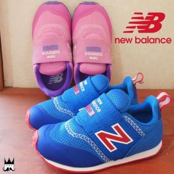ニューバランス new balance 男の子 女の子 子供靴 ベビー キッズ チャイルド スリッポン ベビーシューズ ファーストシューズ KS620