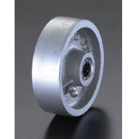 ESCO エスコ 125mm車輪(スティール製)