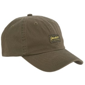 DICKIES ディッキーズ ASPINWALL UNSTRUCTURED CAP MALE