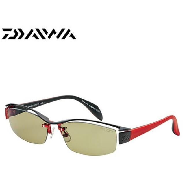 ダイワ TLX011 偏光グラスプロバイザー トゥルービュースポーツ (偏光サングラス)
