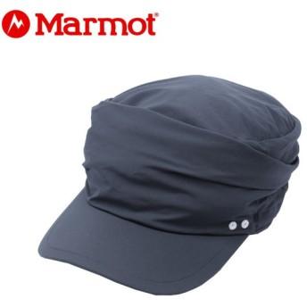 マーモット Marmot キャップ レディース Drape Cap ドレープ TOCLJC41YY NBLK od