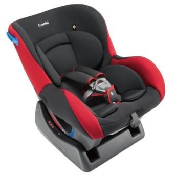 コンビ 新生児チャイルドシート ウィゴー エッグショック LG レッド