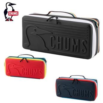 チャムス CHUMS マルチケース メンズ レディース Booby Multi Hard Case Slim ブービーマルチハードケーススリム アウトドア キャンプ用品 CH62-1195 od