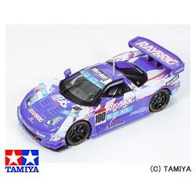 タミヤ TAMIYA 1/64 コレクターズクラブ No.11 レイブリックNSX 2003