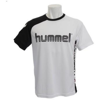 ヒュンメル(hummel) ハンドボールTシャツ HAP1135H-10 (Men's)